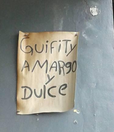 Guifity garífuna