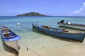 playas de nuestro Caribe