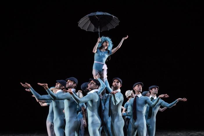 The Concert di Jerome Robbins ® Yasuko Kageyama - Teatro dell'Opera di Roma